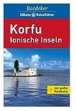 Baedeker Allianz Reiseführer Korfu, Ionische Inseln -