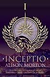 INCEPTIO (Roma Nova Book 1)