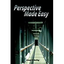 Perspective Made Easy by Ernest R. Norling (2008-08-25)