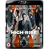 High Rise [Blu-ray] [2016] UK-Import
