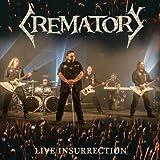 Live Insurrection - Crematory