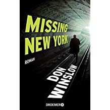 Missing. New York: Roman