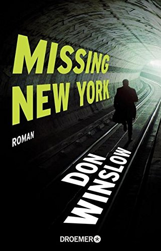 Buchcover: Missing. New York: Roman