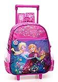 Disney Frozen Die Eiskönigin Trolley Rucksack Kindergarten Tasche