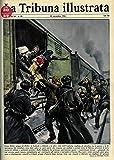 Come Hitler, peggio di Hitler. A Szolnok, a Debreb e in altre citta' dell'Ungheria, migliaia di cittadini, tra il pianto e la disperazione dei familiari, sono fatti salire su carri merci che vengono poi sigillati e avviati verso la Siberia.