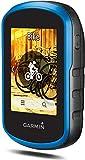 """Garmin eTrex Touch 25 GPS Handgerät – vorinstallierte Garmin TopoActive Karte, 2,6"""" Touchscreen-Display - 11"""