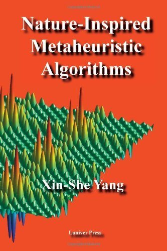 Nature-Inspired Metaheuristic Algorithms by Yang, Xin-She (2008) Paperback