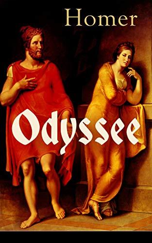Odyssee: Klassiker der Weltliteratur und das früheste Zeugnis der abendländischen Dichtung