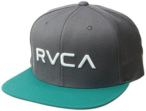 RVCA Men's Baseball Cap