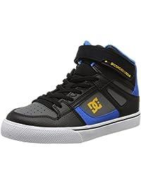 DC Shoes  Spartan High Ev, Sneakers basses garçon