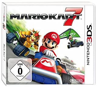 Mario Kart 7 - [Nintendo 3DS] (B005MWL1OA) | Amazon Products