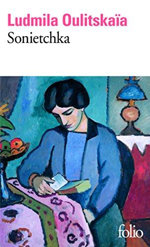 Sonietchka par Ludmila Oulitskaïa