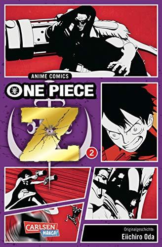 One Piece Z, Band 2