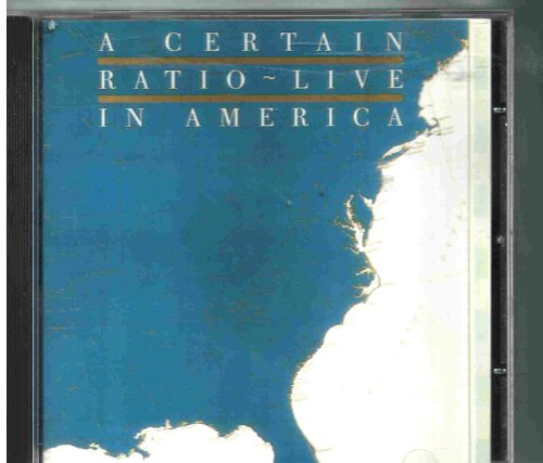 A Certain Ratio - A.C.R Live In America for sale  Delivered anywhere in UK