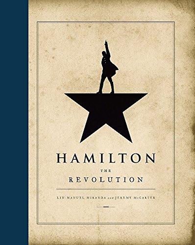 Die Amerikanische Reader Revolution (Hamilton: The Revolution)