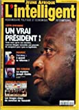 Telecharger Livres INTELLIGENT JEUNE AFRIQUE L No 2090 du 30 01 2000 COTE D IVOIRE UN VRAI PRESIDENT LAURENT GBAGBO MAROC FEMMES A QUAND LA REFORME RD CONGO LE MYSTERE JOSEPH KABILA AFRIQUE FRANCE LES IMAGES CHOCS DU SOMMET DE YAOUNDE (PDF,EPUB,MOBI) gratuits en Francaise