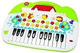 Simba 104018188 - Giocatolo ABC Tastiera