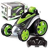 Auto giocattolo telecomandato per bambini ragazzi ragazze Dual Mode 360 ° RC Car con telecomando e stunt parete da arrampicata funzione Kids Toys for Boys Girls
