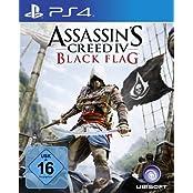 Assassin's Creed 4: Black Flag - [PlayStation 4]