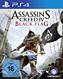 Assassin's Creed IV : Black Flag [import allemand]