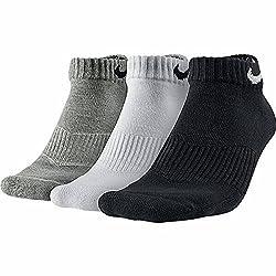 Nike Unisex Socks Multicolor