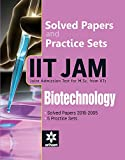 IIT JAM (Joint Admission test for M. Sc. From IITs) - Biotechnology