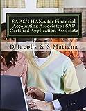 SAP S/4 HANA for Financial Accounting Associates : SAP Certified Application Associate