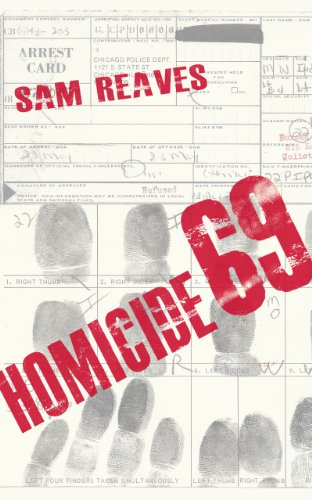 Homicide 69 (The Dooleys) (English Edition)