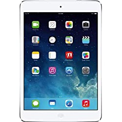 "Apple iPad Mini - Tablet de 7.9"" (WiFi, 16 GB, ARM Dual-Core 1 GHz, 1 GB RAM, Mac OS X), blanco (importado)"