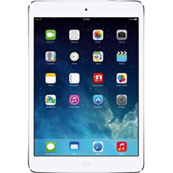Apple iPad Mini 1 16GB Wi-Fi - Silver