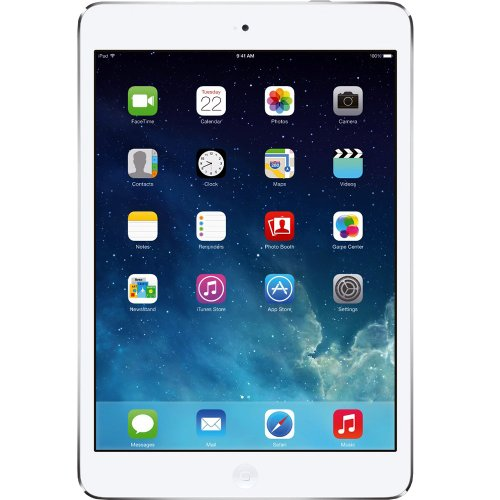 Price comparison product image Apple iPad Mini 1 16GB Wi-Fi - Silver
