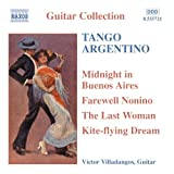 Tango Argentino (Guitarra)