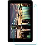 SMM Premiuim Quality Tempered Glass For BSNL Penta T-Pad WS704DX Tablet, Screen Protector For BSNL Penta T-Pad WS704DX Tablet By SMM