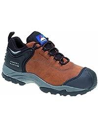 Himalayan Del Himalaya para hombre Nubuck totalmente impermeable zapatos