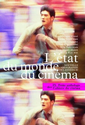 L'état du monde du cinéma. Nouvelle géographie