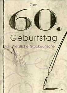 Gluckwunsche Zum 60 Geburtstag Kollegin