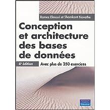 Bases De DonneesConception et architecture de base de données - Les concepts fondamentaux (Informatique)