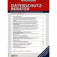 Datenschutz-Berater [Jahresabo]