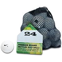 Second Chance Nike Premium Lake Golf Balls Grade A