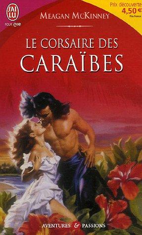 Le corsaire des Caraïbes par Meagan McKinney