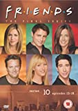Friends: Series 10 - Episodes 13-16 [DVD] [1995]