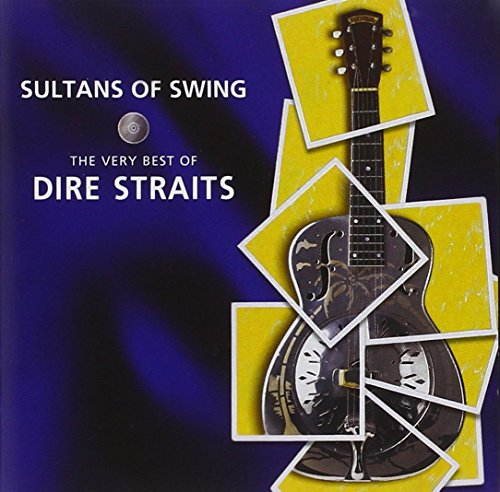 Sultans Of Swing The Very Best Of