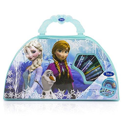 Frozen set valigetta colori 48 pezzi - Cucina frozen prezzo ...