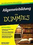 Allgemeinbildung für Dummies