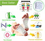Best Detox Products - India's, Foot Patch Cartshopper Cleansing Detox Foot Patches Review