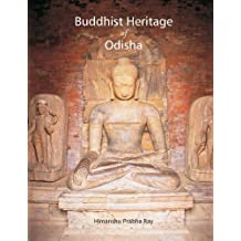 Buddhist Heritage of Odisha