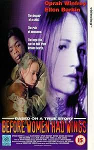 Before Women Had Wings [VHS][1997]
