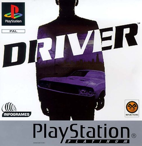 playstation-1-driver
