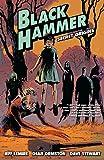 Black Hammer 1: Secret Origins