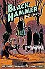 Black Hammer Volume 1 - Secret Origins